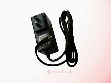 Global NEW AC Adapter For Sega MK-1602 Genesis CD Console Power Supply Cord PSU
