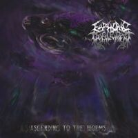 Euphoric Defilement - Ascending To The Worms [CD]