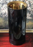 MOET & CHANDON ~15-minutes Champagne  Chiller Cooler BUCKET by Jean-Marc Gady