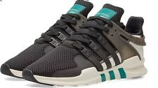 Adidas EQT Equipment support ADV Xeno Black Green shoes Size 12