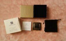 New listing Estee Lauder Retro Chic Black Compact Lucidity New Translucent Pressed Powder
