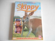 DVD - LES NOUVELLES AVENTURES DE SKIPPY LE KANGOUROU - ZONE 2