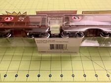 Great Northern O Gauge Ore Cars 2-Pack SEALED Menards FAST Shipping FREE Returns