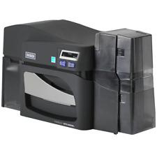 HID Fargo DTC4500e Kartendrucker | Plastikkartendrucker | NEU!