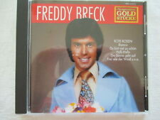 Freddy Breck - Ausgewählte Goldstücke - Karussell CD