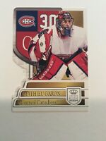 2003-04 (CANADIENS) Crown Royale Retail #53 Mathieu Garon