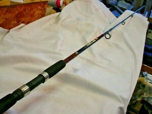 """ONE SHAKESPEARE UGLY STICK'S(6'0"""") 1-PC.(SP1100 spinning rod"""