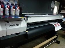 Printer Machine MIMAKI JV 150-160