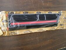 NOS OEM Ford 1987 1988 Thunderbird Quarter Panel Moulding Trim LH Rubber Turbo