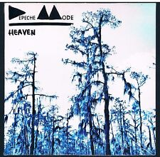 DEPECHE MODE HEAVEN CD SINGOLO SINGLE cds 2 TRACKS DIGIPACK SIGILLATO!!!