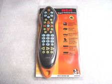 RCA RCU510 RUGGED UNIVERSAL REMOTE /W MANUAL (NEW in Sealed Package)