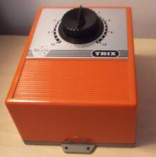 TRIX 56-5502-00 EMS Unité de Contrôle Tableau de commande Contrôle