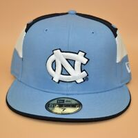 North Carolina Tar Heels NCAA New Era 59FIFTY Fitted Cap Hat - Size: 7