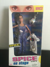 "Spice Girls On Stage ""Sporty Spice"" Mel C 12"" 1998 Galoob NIB"