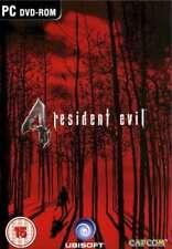 Resident Evil 4 - PC DVD - New & Sealed