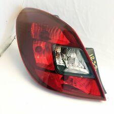 Rear Light Left (Ref.1238) Vauxhall Corsa D 1.2 Facelift