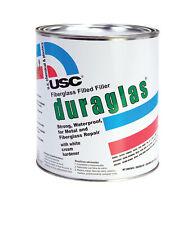 U. S. Chemical & Plastics 24030 Duraglas Fiberglass Filled Filler, 1 Gallon
