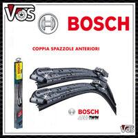 A555S BOSCH Spazzole tergicristallo Anteriore VOLKSWAGEN POLO (6R_) 1.2 TDI