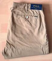 Herren Jeans Hose RALPH LAUREN Slim Fit Newport Pan W34 L32