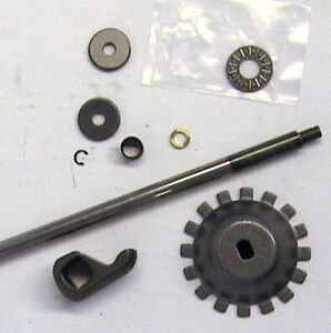 70-E84 Shovelhead 4-Speed CLUTCH PUSHROD & THROW-OUT BEARING KIT 37305-70
