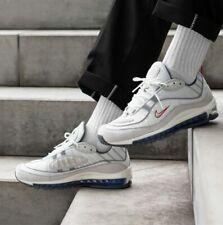 "🔥 Nike Air Max 98 ""Summit White""   UK 12 EU 47.5 US 13   CD1538-100 🔥"