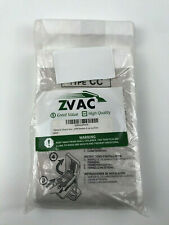 ZVAC Generic Type CC Vacuum Cleaner Bags for Upright Oreck - 8 pack