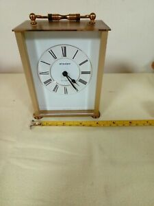 Staiger Carriage Clock