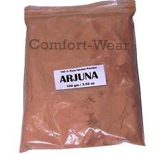 ARJUNA Terminalia Herb POWDER Antioxidant 100 gm/3.53 oz HERBAL EDH