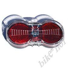 B+M Luz trasera del diodo Toplight Plano S plus muy luminoso