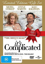 Its Complicated - Comedy - NEW DVD