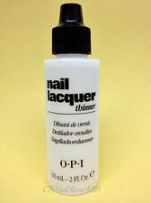 OPI - Nail Lacquer Thinner 2 fl.oz/60ml