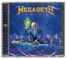 Megadeth-Rust in Peace [Expanded Edition]