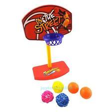 New Brain Game Pet Bird Toys Parrot Basketball Hoop Trick Prop + 5pcs Bell Balls
