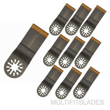 "10 X 1-1/4"" Titanium Bi-Metal Universal Saw Blade-Craftsman, Dremel Multi-Max"