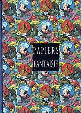 Papiers Fantaisie - William Wheeler