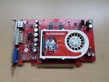 Gainward GeForce 6600LE 128MB DDR3 DVI VGA S-Video PCI-E NE6600L-TD11-PM8943-S