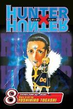 Hunter x Hunter, Vol. 8 : 8