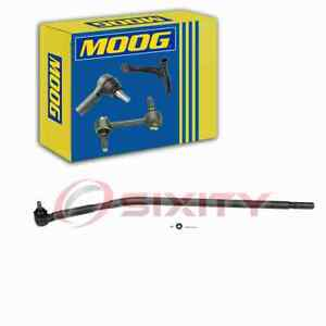MOOG Right Inner Steering Tie Rod End for 1999-2017 Ford E-350 Super Duty ow