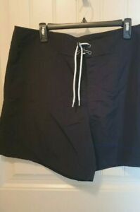 Roundtree And York First Wave, Nylon Board Shorts, Men's, Size 38