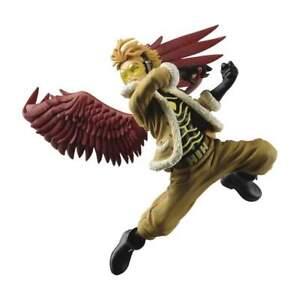 My Hero Academia The Amazing Heroes PVC Statue Hawks BANPRESTO Brand New UK
