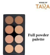 House of Tara 8 in 1 Powder and contour Palette  for all skin types free postage