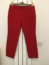 Banana Republic Sloane Trousers Petite 6P/UK 10 - BRAND NEW. Seller Away 9.4.19