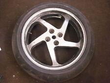 Honda VFR800 VFR 800 V Tec 2002-200702-07 Rear Wheel