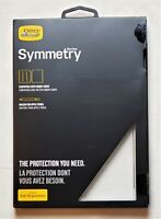 """OtterBox Symmetry Series Case for Apple iPad 10.2"""" (7th & 8th Generation) Clear"""