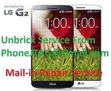 LG G2 G3 G4 hardrick unbrick service VS980 LS980 D800 D802 D801 D851 D855 Etc.