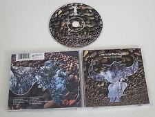Jamiroquai/Synkronized (Sony Soho Square D2 494517 2)CD Album