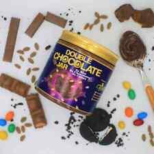 DOUBLE Bubble Chocolate Jar (300g)