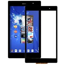 """VETRO +TOUCH SCREEN per SONY XPERIA Z3 Tablet Compact SGP611 MINI DISPLAY 8"""" 612"""