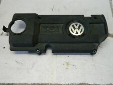 VW Golf VI 6 1.4 TSI Motorabdeckung, Verkleidung