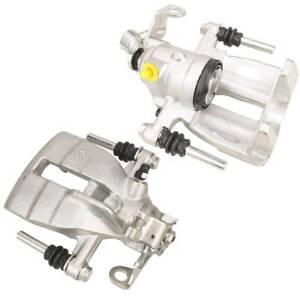 Rear Left & Right Brake Caliper Repair Kit for VW Multivan MK5 Transporter V Bus